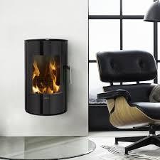 wood burning wall morso s10 70 wall mounted wood burning stove wall mounted stoves