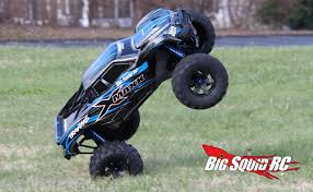 rc monster truck video traxxas x maxx monster truck review big squid rc u2013 news reviews