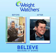 It Works Meme - c weight watchers before after an believe because it works work