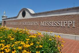 administration and faculty university of southern mississippi