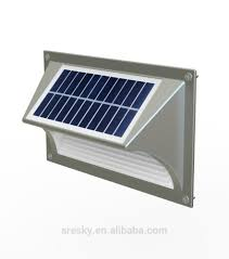 Warm Solar Lights by Warm White Decoration Led Solar Step Lights Outdoor For Safety