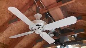 Uplight Ceiling Fans by Emerson Premium Ceiling Fan With Uplight Shown With Both 4 Blades