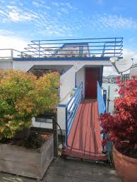 relaxshacks com twenty houseboats n u0027 floating homes in sausalito