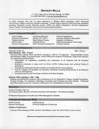 Human Resources Resume Objective Examples by Resume Objective Examples Training Specialist