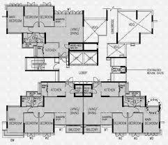 floor plans for 618b punggol drive s 822618 hdb details srx
