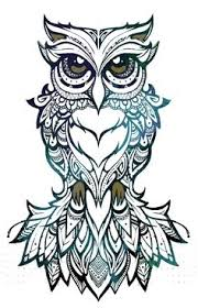 owl tattoo design tattoos pinterest owl tattoo design