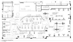 gym floor plan layout gym floor plan decorin home layout plans designs ideas fitness house