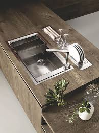 evier cuisine design idée relooking cuisine cesar plan de travail modèle cloe