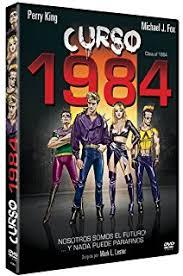 class of 1984 dvd curso 1999 dvd 1990 class of 1999 caratula reversible es