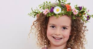 floral headdress how to make a floral headdress hobbycraft