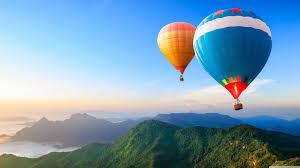 travel wallpaper images Travel the world hot air balloons 4k hd desktop wallpaper for jpg