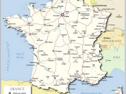 Map Of France With Cities by Download Map Of France And Belgium With Cities Major Tourist