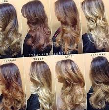 the latest hair colour techniques new hair colouring techniques http new hairstyle ru new hair