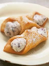 idee recette cuisine recette de cannoli les cannoli sont des petits rouleaux de pâte