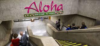 Honolulu Airport Map Hawaii Airports Guide Wheretraveler