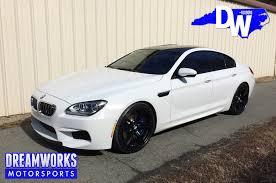 custom m6 bmw bmw dreamworks motorsports