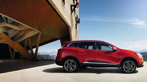 renault suv 2015 renault kadjar officially revealed goes on sale this summer