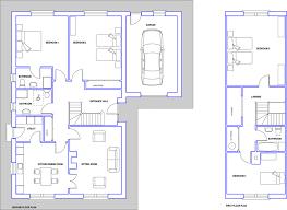 House Plans No  Lislea Blueprint Home Plans House Plans - Designed home plans