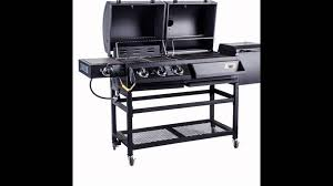 Backyard Grill 4 Burner Gas Grill by Backyard Grill Brand Of The Year Youtube