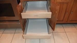 cabinet drawer slides menards kitchen cabinet drawer slides