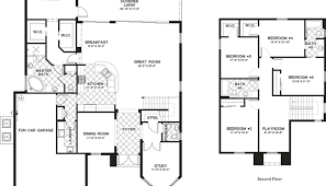 5 bedroom floor plans 5 bedroom house floor plans awesome floor plans aflfpw 1 story