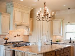 kitchen with cream cabinets tile floors cream kitchen cabinets