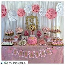 Baby Shower Table - best 25 baby shower table set up ideas on pinterest candy table