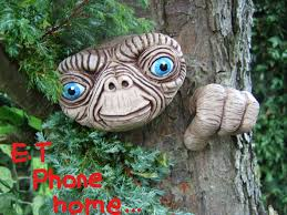 tree face e t tree face gift ideas for all garden lovers sculpture