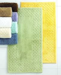 Martha Stewart Bathroom Rugs Martha Stewart Bath Rug Light Yellow Bathroom Rugs Collection Bath