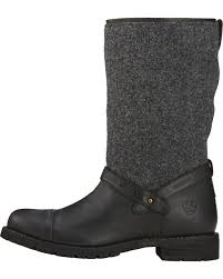 womens motorcycle boots ariat women u0027s chatsworth h2o boots sheplers