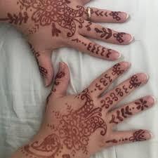 bonita eyebrows threading u0026 henna art henna artists 22 photos