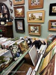 a visit to my favorite shop in downtown blowing rock