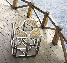 Patio Furniture Las Vegas by Modern Outdoor Furniture From Ivini The Versatile Las Vegas
