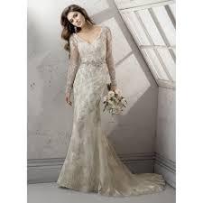 wedding dress ivory sottero and midgley 2015 collection sle wedding dress
