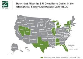 Massachusetts State Map by State Of Massachusetts Adopts Energy Rating Index Compliance