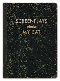 mincing mockingbird guide to troubled birds screenplays about my cat journal kim bagwill 9780996811125