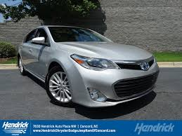 lexus is250 for sale raleigh nc toyota avalon in north carolina for sale used cars on buysellsearch