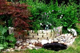 River Rock Landscaping Ideas 10 Awesome River Rock Landscaping Ideas Wilson Blacktop