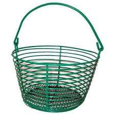 egg baskets wire egg baskets 10 bantam quail 12 15 doz capacity