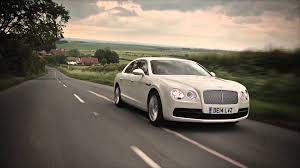 white bentley flying spur 2015 bentley flying spur v8 first drive youtube