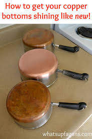 Household Brass Cleaner Best 25 Cleaning Copper Ideas On Pinterest Copper Cleaner