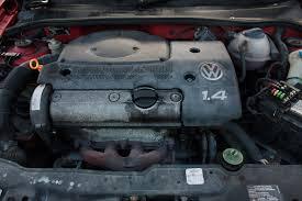 1996 volkswagen polo 1 4
