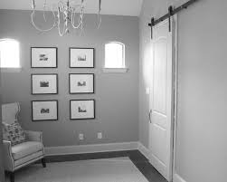 gray interior paint home design