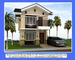 pleasant 9 simple 2 storey house design willow park homes lot