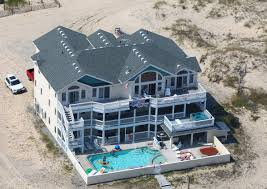 Beach House Rentals In Corolla Nc by Straight On U0027til Morning Vacation Rental Twiddy U0026 Company