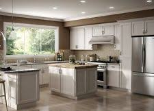 All Wood Rta Kitchen Cabinets Wood Kitchen Cabinets Ebay