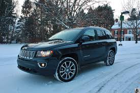 jeep compass 2014 oldie but goodie 2014 jeep compass limited slip