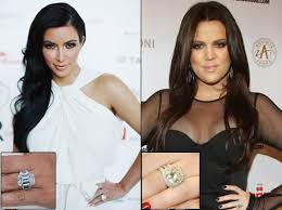 Kim Kardashian Wedding Ring by Kim Kardashian U0027s Engagement Ring U0027wins U0027 Over Family Ny Daily News