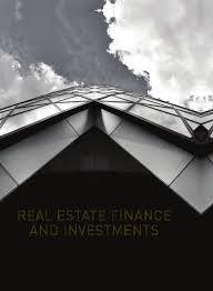 real estate finance and investments 14th ed by brueggeman fisher