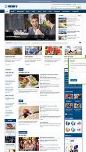 50 free responsive joomla templates freshdesignweb